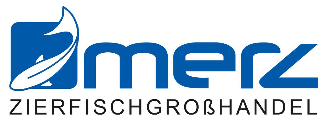 Zierfischgroßhandel Merz-Logo